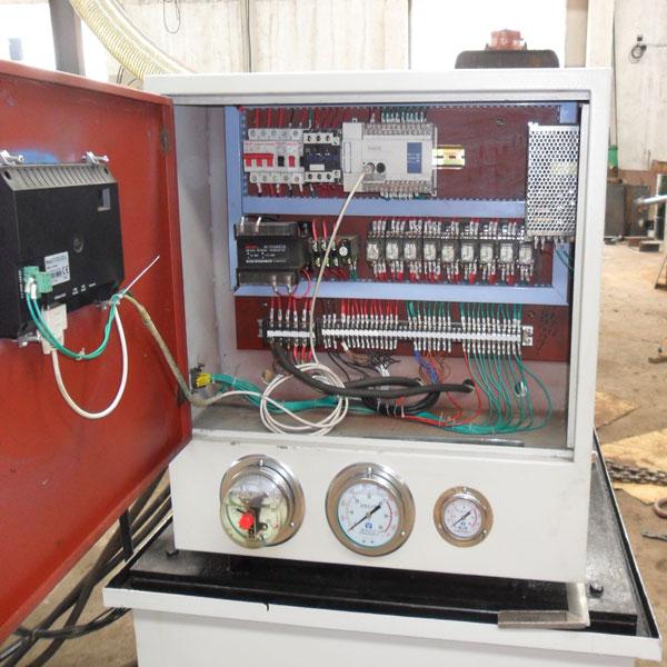 海带成型液压机配电箱